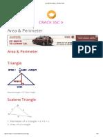 Area & Perimeter _ CRACK SSC.pdf