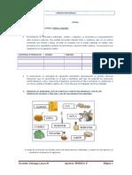 secuencia de ciencias naturales los materiales y sus cambios
