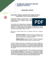 Informativo 10 2014 Sinduscon Nh
