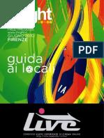 2night giugno 2010 - Firenze