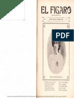 El Figaro Revista Semanal No.27 Jul 14, 1907(1)
