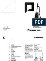 Manual_IP2100 Power Pro