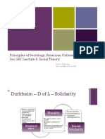 6.Theory_Durkheim & Review