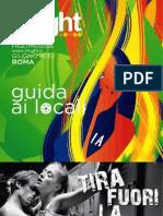 2night giugno 2010 - Roma