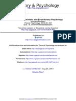 Theory Psychology 2010 Derksen 467 87