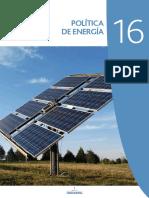 Política de Energía-Madrid