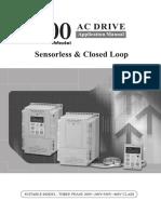 LS 800 Inverter Err Code