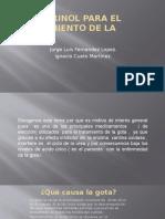 Alopurinol-Para-El-Tratamiento-De-La-Gota.pptx