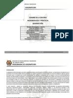 Microbiologia Plan de Estudios 1