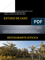 Restaurante Oiticica