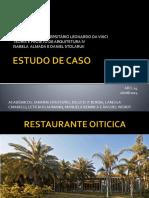 Restaurante Oiticica