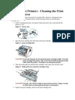 HP 1005 LaserJet Printers Perform Regular Maintent