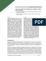 Biologia Reproductiva de La Doncella en El Rio Sinu, Colombia-Civa 2003