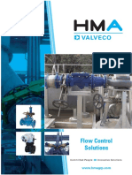 HMA Valveco Product Overview