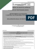 2.-Modificacion Situacion Patrimonial