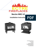 Nectre Mk ! Manual