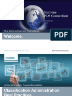Classification Administration - Configuration and Best Practices