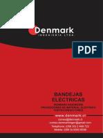 Denmark Portaconductores