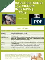 (EDI-3) Inventario de Trastornos de La Conducta Alimentaria-3 (1)