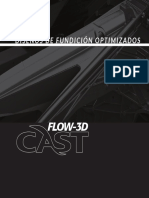 FLOW-3D Cast - Fundición