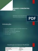 Deformidades congênitas dos MMSS.pptx