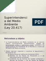 Superintendencia Medio Ambiente (0335023)
