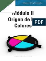 Color y Composición Mod II