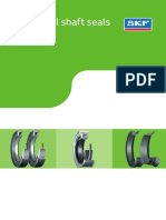 Phớt SKF seal ring