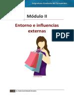 Conducta Del Consumidor Mód II