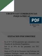 22 adelante_URGENCIAS Y EMERGENCIAS PSQUIATRICAS DR. JAIME.pptx