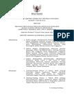 PMK No. 4 Ttg Pedoman Penyusunan RBA BLU Di Lingkungan Ditjen BUK
