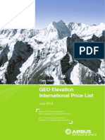 PriceList-GEO Elevation September 2015 HD