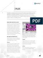 Forcite Plus Datasheet