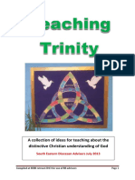 Ideas Booklet for Trinity