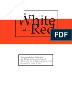 White and Red - Dark Tower RPG