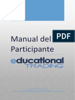 Manual EducationalTrading