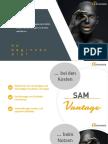 SAM Vantage - ein Service von Avispador (Kurzüberblick)