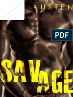 Savage - Kat Austen.epub