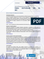 Doc Becas Estudiar Extranjero 2015