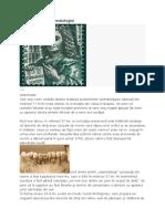 Scurtă Istorie a Stomatologiei