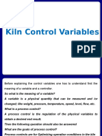 130749692 Kiln Control Variables