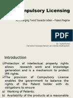 Presentation compulsory licensing 1.pptx
