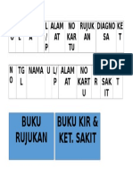 Label Buku PKM Bkt. Kerman