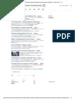 Methods for the Determination of Possib.222.