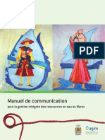 Manuel de Communication
