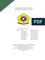 laporan kimia anorganik