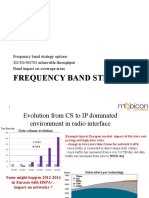 1. Overview 2011 v1 frequency strategy.ppt