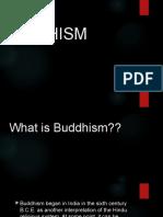 Buddhism (1)
