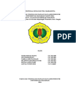 PT. SUPRAMA Proposal PKL Deeee