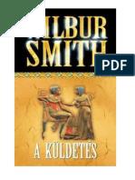 Wilbur Smith 04 - A Küldetés